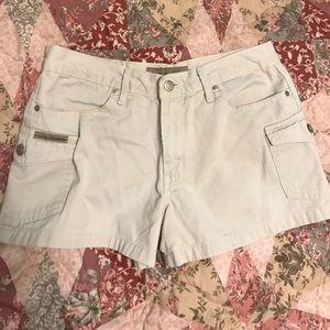 Nice Lei Surplus cargo shorts